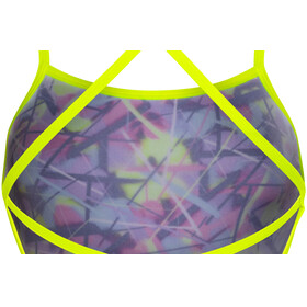 Funkita Strapped In One Piece Swimsuit Women Spray On